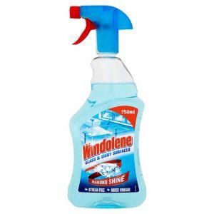 Windolene Window Cleaners 750ml