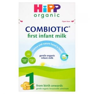 Hipp Organic Infant Milk 800g