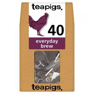Teapigs Morning Glory 40 Tea Temples