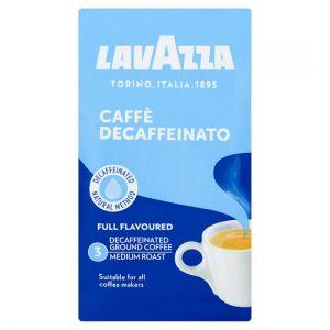 Lavazza Decaffeinated Ground Coffee 250g