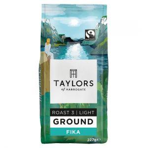 Taylors Fika Ground Coffee 227g