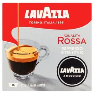 Lavazza Pods Amm Qualita Rossa 120g