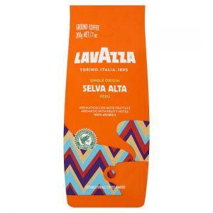 Lavazza Selva Alta Origins Roast & Ground Peru Coffee 200g