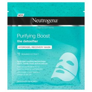 Neutrogena Hydro Gel Mask Purifying 30ml