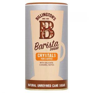 Billingtons Barista Coffee Crystals 400g