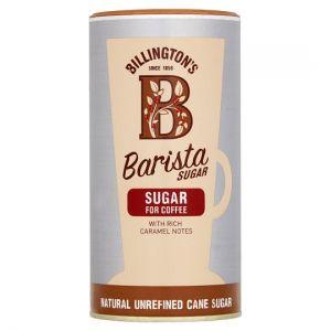 Billingtons Barista Coffee Sugar 400g