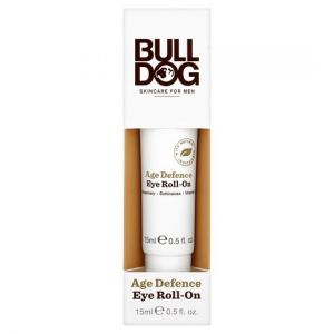 Bulldog Age Defence Eye Roll On 15ml