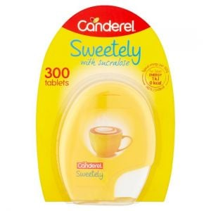 Canderel Sweetely 300 Tablets