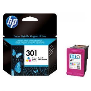 Hp 301 Tri Color Printer Ink Cartridge
