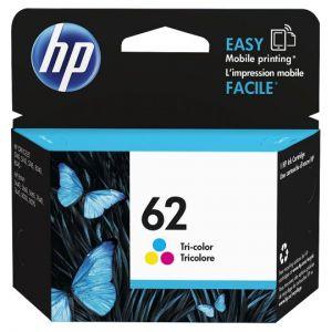 Hp 62 Colours