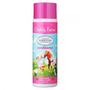 Childs Farm Strawberry and Mint Conditioner 250ml