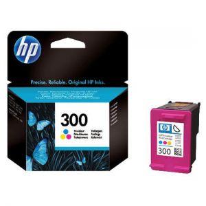 Hp 300 Colour Printer Ink