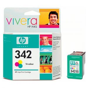 Hp 342 Colours