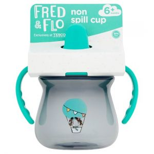 Fred & Flo Non Spill Cup