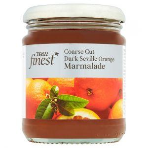 Tesco Finest Dark Seville Orange Marmalade 340g