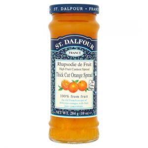 St Dalfour Thick Cut Orange Spread 284g