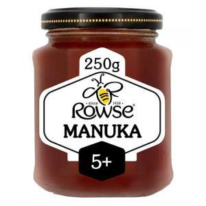 Rowse Manuka Honey Npa 5+ 250g