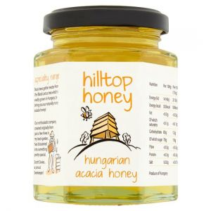 Hilltop Honey Hungarian Acacia Honey 227g