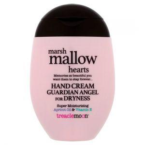 Treaclemoon Marshmallow Hearts Hand Cream 75ml