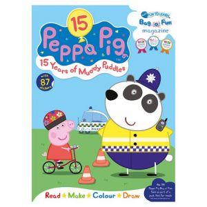 Peppa Pig Bag O Fun