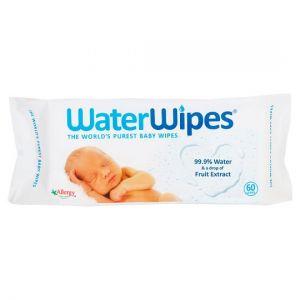 Waterwipes Sensitive Baby Wipes 60Pk