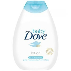Baby Dove Rich Moisture Lotion 400ml