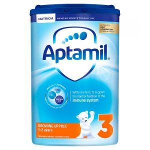 Aptamil Growing Up Milk Powder 1+ 800g