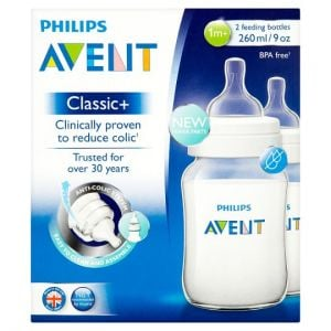 Avent Bottle Classic 260ml 2S