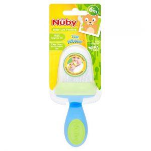 Nuby Fresh Food Feeder