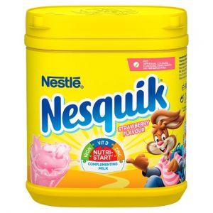 Nesquik Strawberry Powder 500g