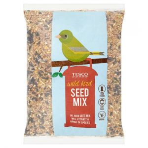 Tesco Wild Bird Mix 3.5kg