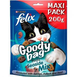 Felix Goody Bag Maxi Pack Seaside Mix 200g