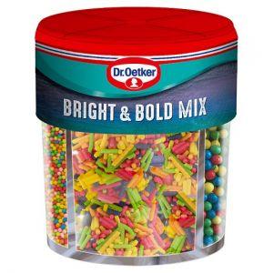 Dr Oetker Bright & Bold Mix