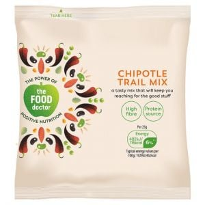The Food Doctor Mini Chipotle Mix 25g