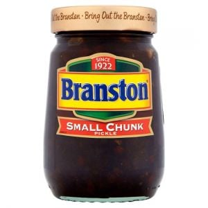 Branston Small Chunk Pickle 360g