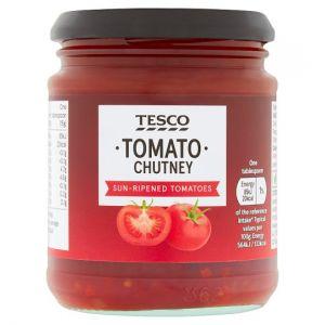 Tesco Tomato Chutney 300g