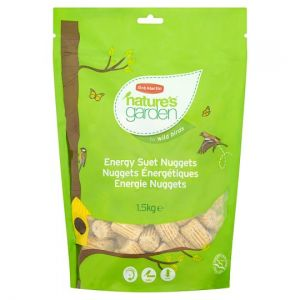 Natures Garden Suet Nuggets 1.5kg