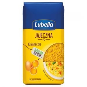 Lubella Egg Pasta 250g