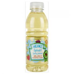 Heinz Red Berry Fruit Juice 500ml