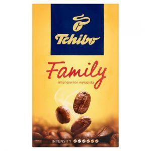 Tchibo Family Roasted Ground Coffee 250g