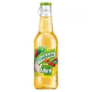 Tymbark Apple and Mint Drink 250ml