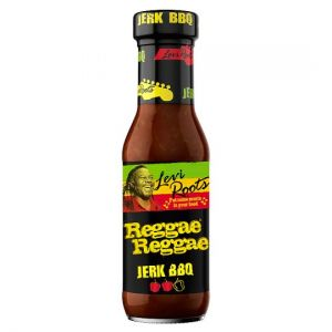 Levi Roots Caribbean BBQ Sauce 290g