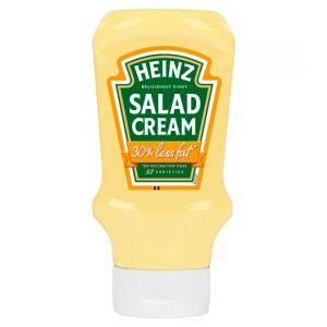 Heinz Salad Cream 30% Less Fat 415g
