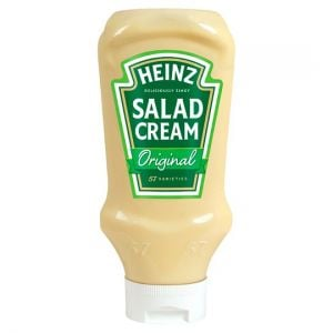 Heinz Salad Cream 605g