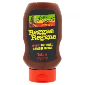 Levi Roots Reggae Sauce 490g