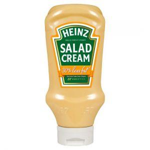 Heinz Salad Cream 30% Less Fat  570ml