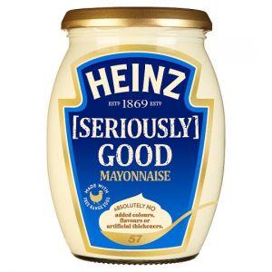 Heinz Seriously Good Mayonnaise 680g