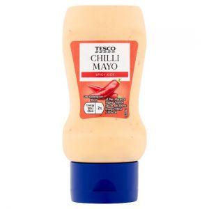 Tesco Chilli Mayonnaise 250ml