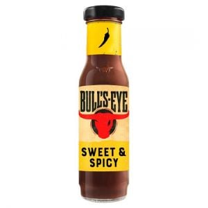 Bull's-Eye BBQ Sweet and Spicy Sauce 235ml