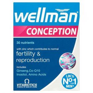 Wellman Conception 30S